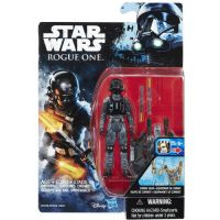 Star Wars Rogue One: Imperial Ground Crew - Action Figure